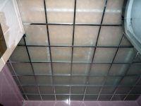 Пескоструйные витражные потолки. 87.