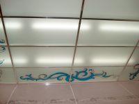 Контурные (лаковые) витражные потолки. 96.