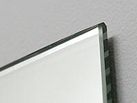 фацетирование стекла