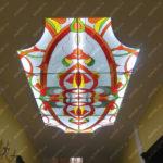 Kp_16_1 Потолок контурно-заливной