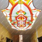 Kp_16_2 Потолок контурно-заливной