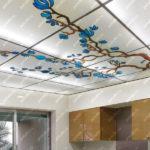 Kp_20_1 Потолок контурно-заливной