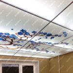 Kp_20_2 Потолок контурно-заливной