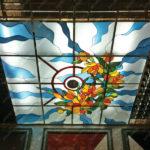 Kp_22_2 Потолок контурно-заливной