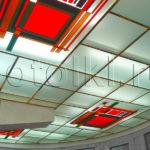 Kp_26_3 Потолок контурно-заливной