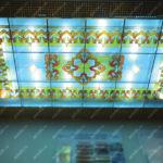 Kp_30_1 Потолок контурно-заливной