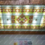 Kp_30_2 Потолок контурно-заливной