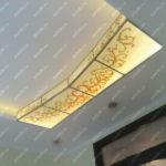 Kp_3_1 Потолок контурно-заливной