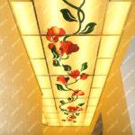 Kp_50_1 Потолок контурно-заливной