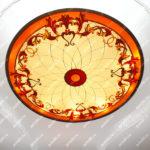 Kp_51_3 Потолок контурно-заливной