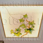 Kp_52_4 Потолок контурно-заливной