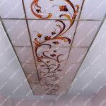 Kp_56_1 Потолок контурно-заливной