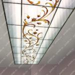 Kp_56_2 Потолок контурно-заливной