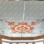 Kp_5_1 Потолок контурно-заливной