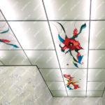 Kp_6_1 Потолок контурно-заливной