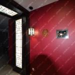 Php_118_4 Потолок витражный фотопечать