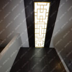 Php_118_6 Потолок витражный фотопечать