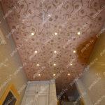 Php_119_1 Потолок витражный фотопечать
