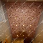 Php_119_2 Потолок витражный фотопечать