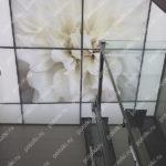 Php_133_1 Потолок витражный фотопечать