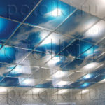 Php_18_1 потолок витражный фотопечать
