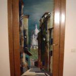 Витражи для дверей рисунок