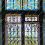 витражные окна фото