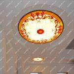 Kp_51_7 Потолок контурно-заливной