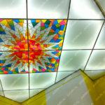 Kp_54_2 Потолок контурно-заливной