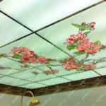 Kp_62_1 Потолок контурно-заливной