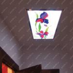 Kp_7_1 Потолок контурно-заливной