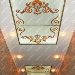Kp_9_1 Потолок контурно-заливной