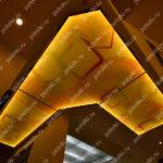 Php_127_1 Потолок витражный фотопечать