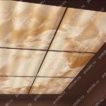 Php_134_1 Потолок витражный фотопечать