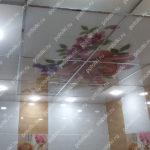 Php_146_4 Потолок витражный фотопечать