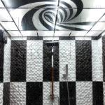 Php_7_1 Потолок витражный фотопечать