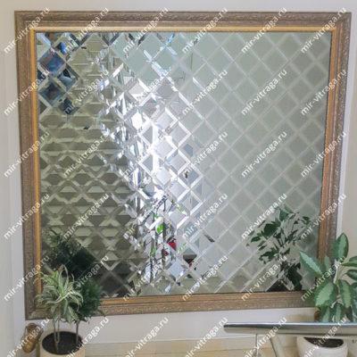 Фото зеркальных панно